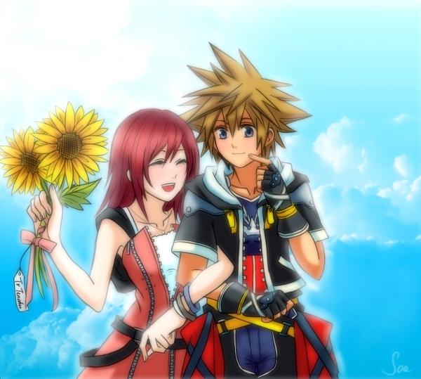 Sora Kingdom Hearts 1520074: Viewing Profile: Topics