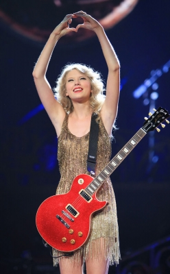 Speak Now World Tour-Cleveland, Ohio July 30,2011