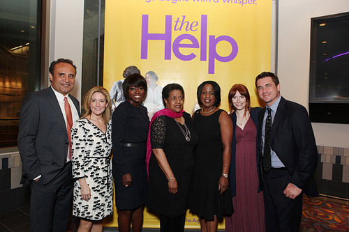 "Special Screening of ""The Help"""