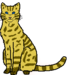 SpottedLeopard - warriors-novel-series icon