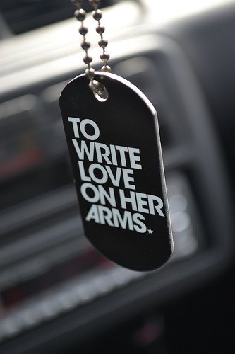 to write love on her arms 16 explanations, 6 meanings to to write love on her arms lyrics by helio: well she won't leave this night alone / and she wonґt sleep at.