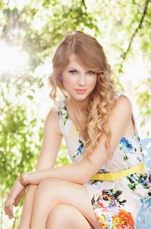 Taylor Photoshoots