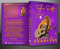 Taylor Swift Journey to Fearless DVD Cover