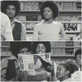 Teen Michael - michael-jackson photo