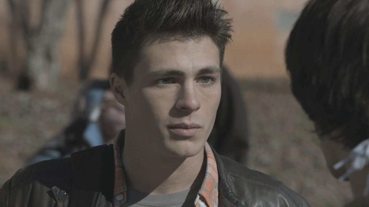 Teen 狼, オオカミ 1x01
