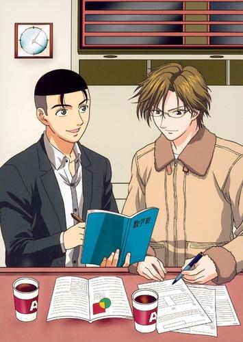 Tezuka & Oishi