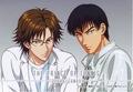 Tezuka & Sanada