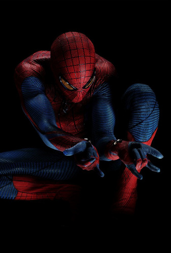 Spider-Man wallpaper called The Amazing Spider-Man