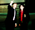 The Amazing Sweetheart MJ - michael-jackson photo
