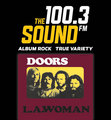 The BEST radio station in L.A. - rock-n-roll photo
