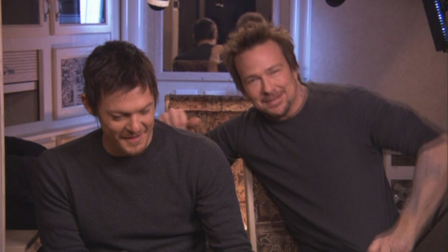 The Boondock Saints images The Boondock Saints II: All ...