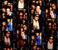 The Cast in a Photo Booth