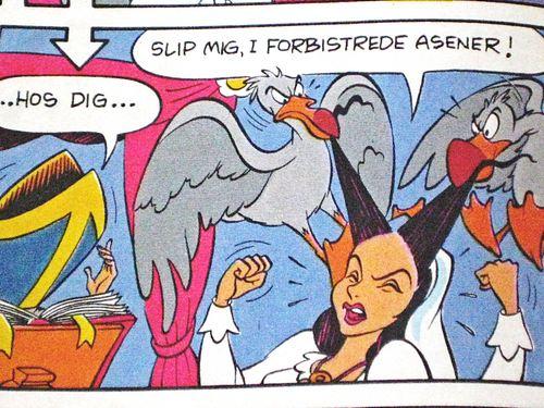The Little Mermaid Movie Comic