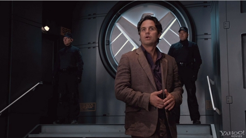 The New Bruce Banner - the-avengers Photo