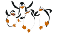 The Penguins of Madagascar Draw!!! - penguins-of-madagascar fan art