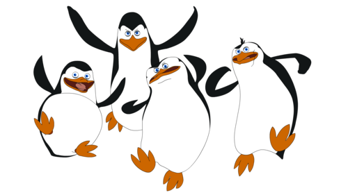 The Penguins of Madagascar Draw!!!