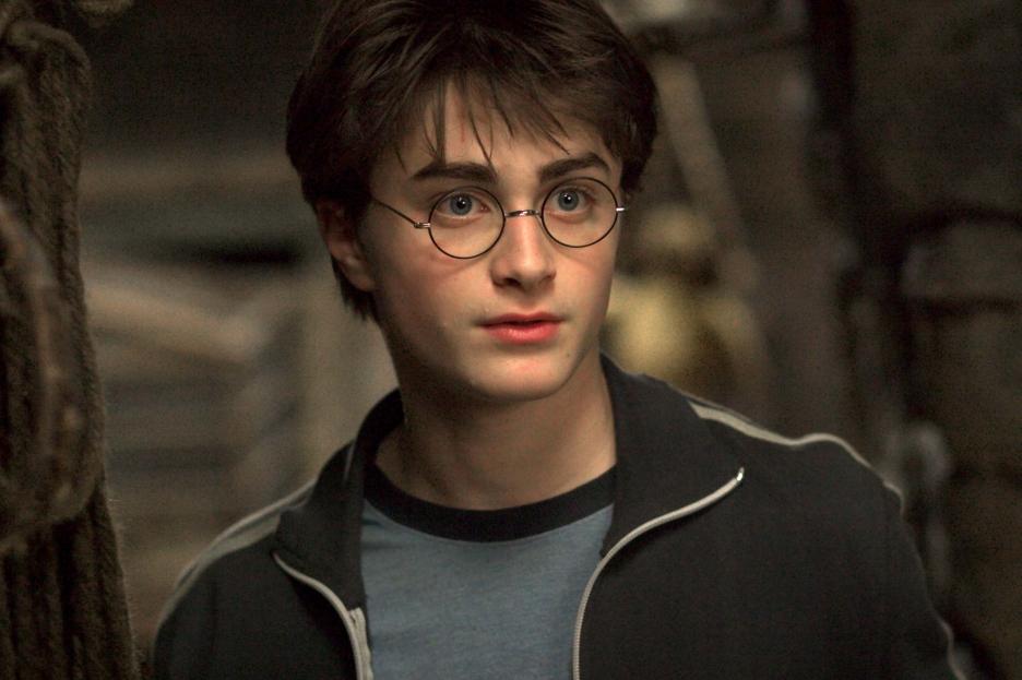 The Prisoner Of Azkaban The Guys Of Harry Potter Photo