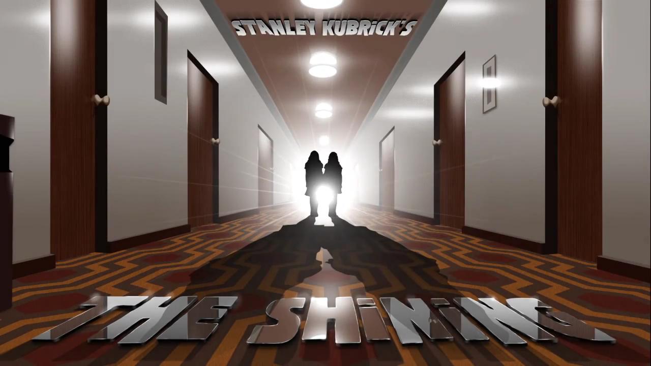 The Shining - The Shining Wallpaper (24102953) - Fanpop