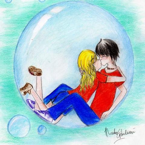 The Underwater KISS