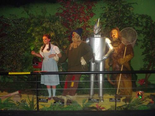 The Wizard Of Oz - Assorted photos