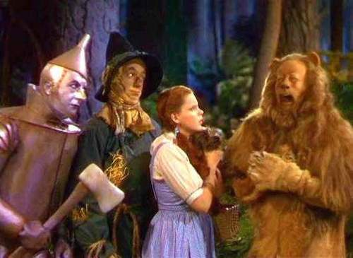 The Wizard Of Oz - Assorted foto