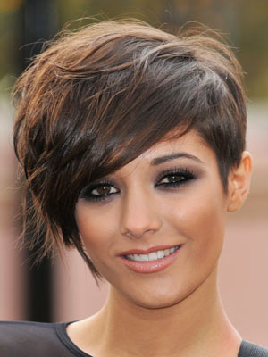 The hairstyle im getting :) xXxXx