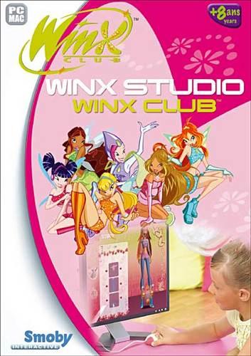 This is winx studio