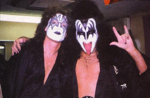 Tommy & Gene 1995