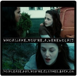 Twilight Funnies!