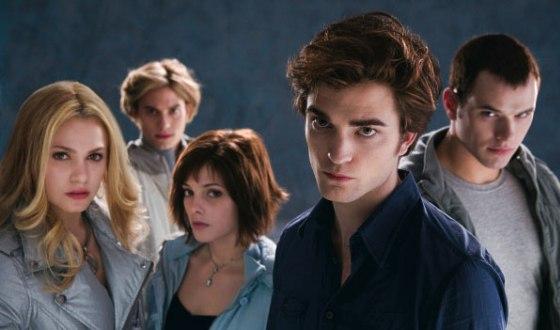 Twilight चित्रो