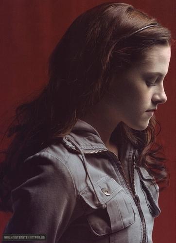 Twilight Promo Shoot