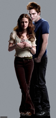 Twilight Promo Shoot