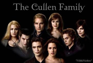 Twilight Saga фото