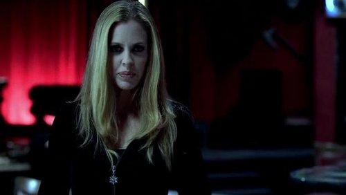 Vampire Pam