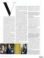Vanity Fair Italy - July 27, 2011