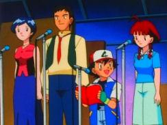 Voice Actor Ash