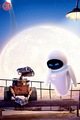 WALL-E and Eve - wall-e photo