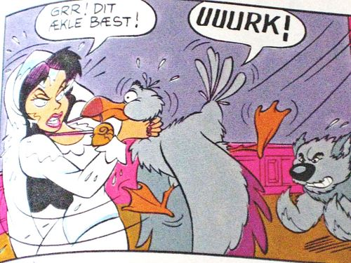 Walt Disney Movie Comics - The Little Mermaid