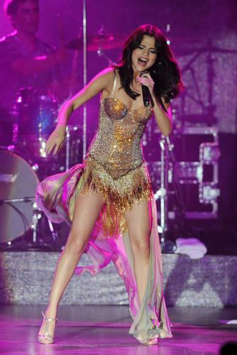 We Own the Night Tour [2011] - Boca Raton, FL (July 28, 2011)