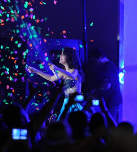 We Own the Night Tour [2011] - Boca Raton, FL (July 28, 2011)