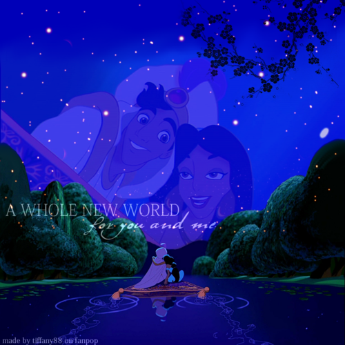 Whole new World