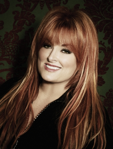 Wynonna Judd kertas dinding probably containing a portrait entitled Wynonna