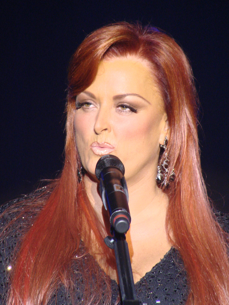 Wynonna Judd Images Wynonna Hd Wallpaper And Background