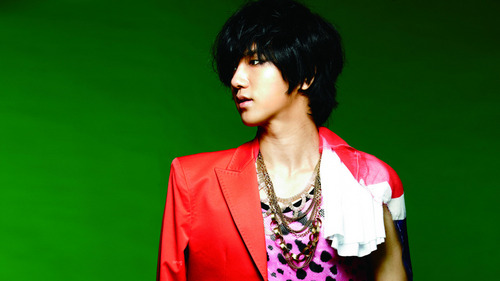 Yesung Mr. Simple 壁紙