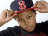 Diggy Simmons fotografia entitled Young age diggy