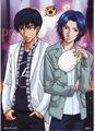 Yukimura & Sanada