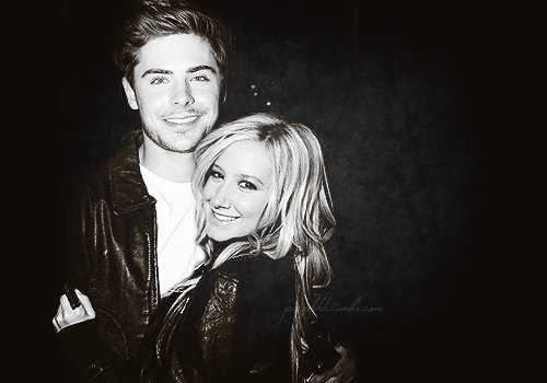 Zac ampAshley - zac-efron-and-  Zac Efron And Ashley Tisdale In Love