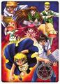 Zatch Bell Rules