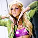 ashley - ashley-roberts icon