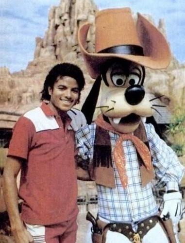 aww MJ